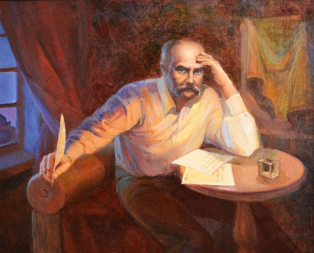 Цікаві факти про Тараса Шевченка