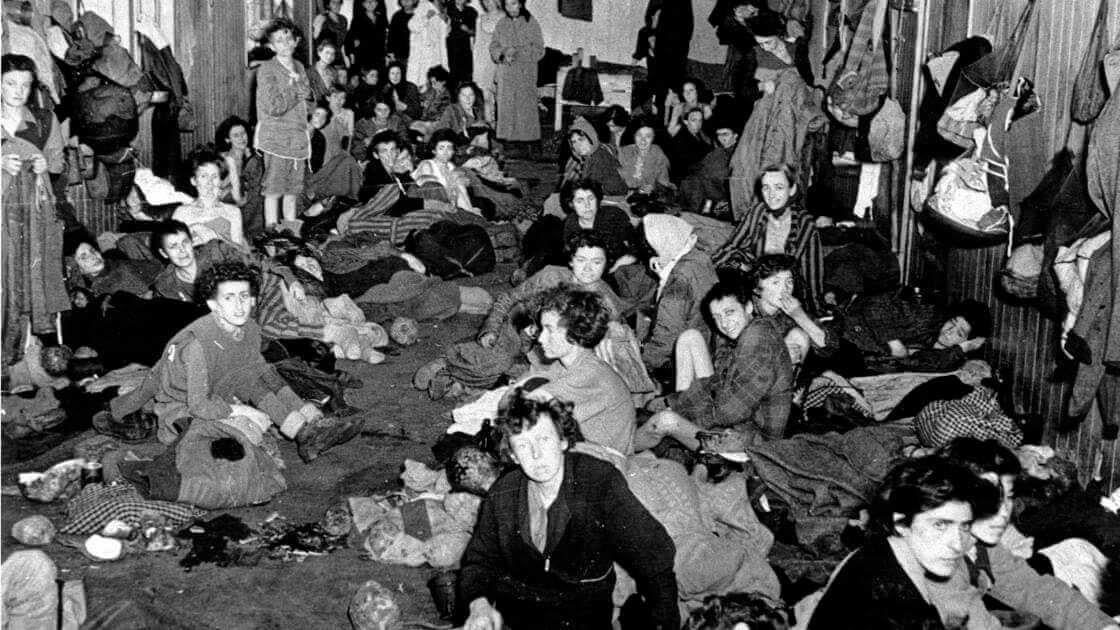 Факти про Голокост