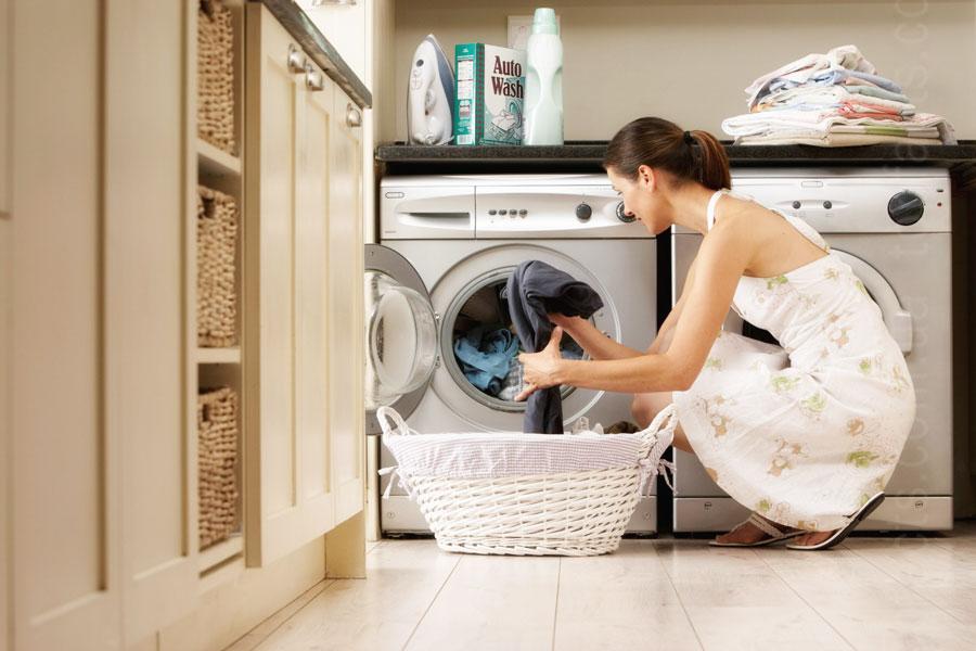 Цікаві факти про пральні машини