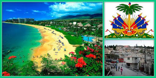 Республіка Гаїті - держава на заході однойменного острова і на прибережних територіях. Столиця Гаїті - Порт-о-Пренс. З півночі Гаїті омиває Атлантичний океан, з півдня - Карибське море. На острові тропічний пасатний клімат з 2 дощовими сезонами. На острові понад 10 млн. Жителів. Офіційна мова - французька і гаїтянський креольський. Це ще не всі цікаві факти про Гаїті.