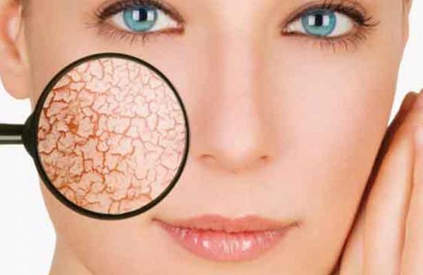 Цікаві факти про людську шкіру