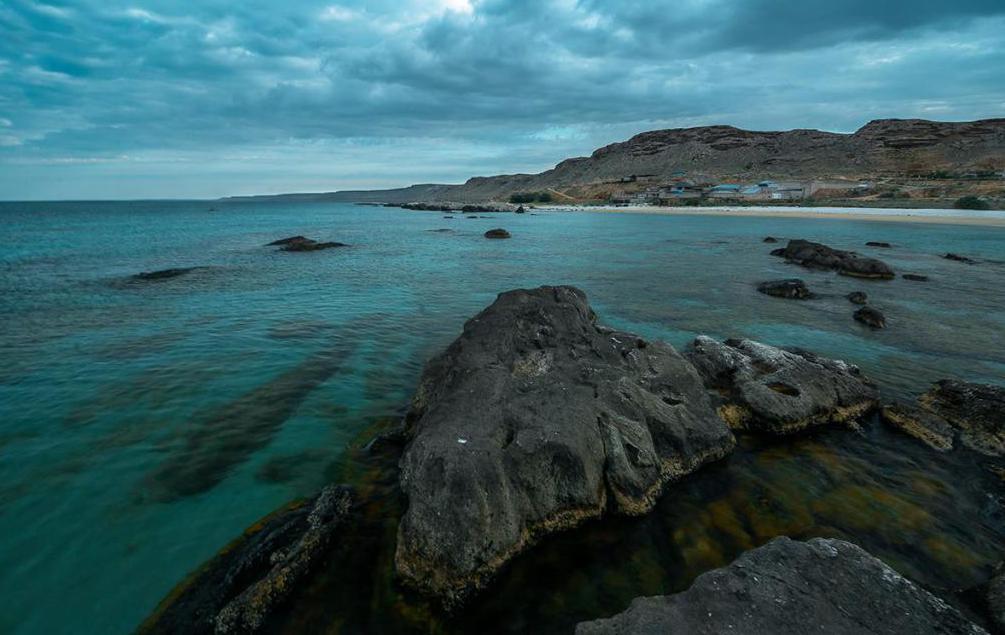 Цікаві факти про Каспійське море