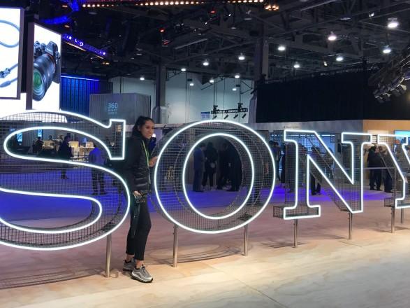 Цікаві факти про компанію Sony
