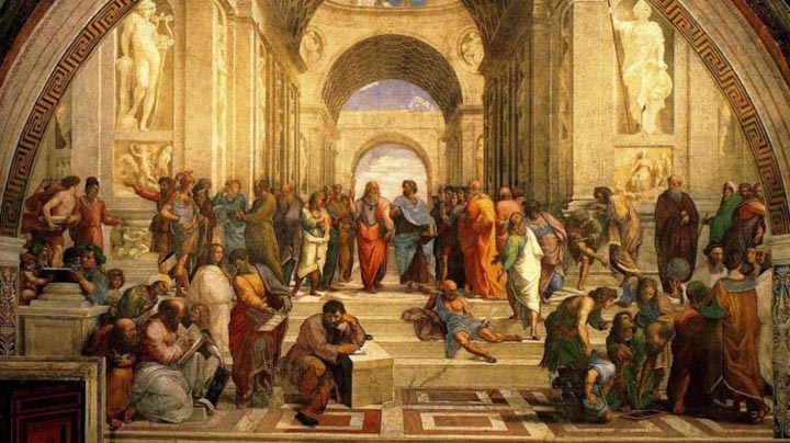 Цікаві факти про Епоху Відродження (Ренесанс)