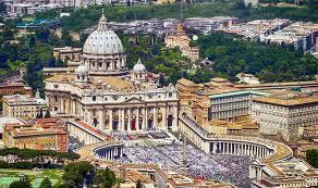 Цікаві факти про Ватикан