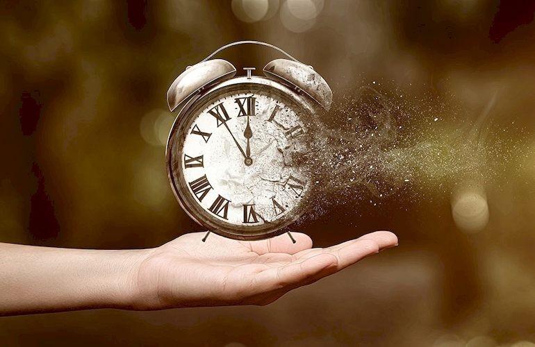 Цікаві факти про годинники