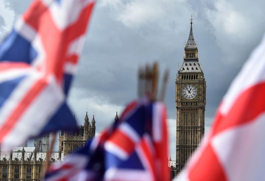 Цікаві факти про Великобританію