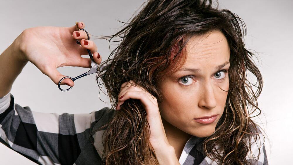 Цікаві факти про волосся