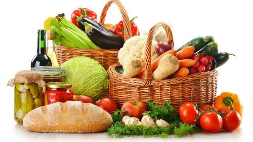 Цікаві факти про правильне харчування