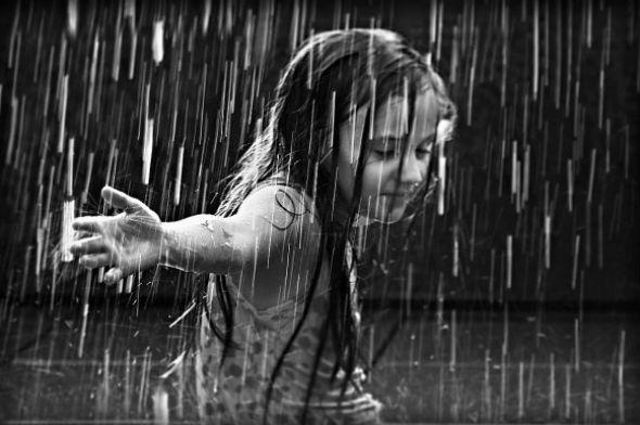 Цікаві факти про дощ
