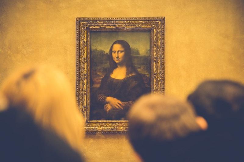 Цікаві факти про картину «Мона Ліза»