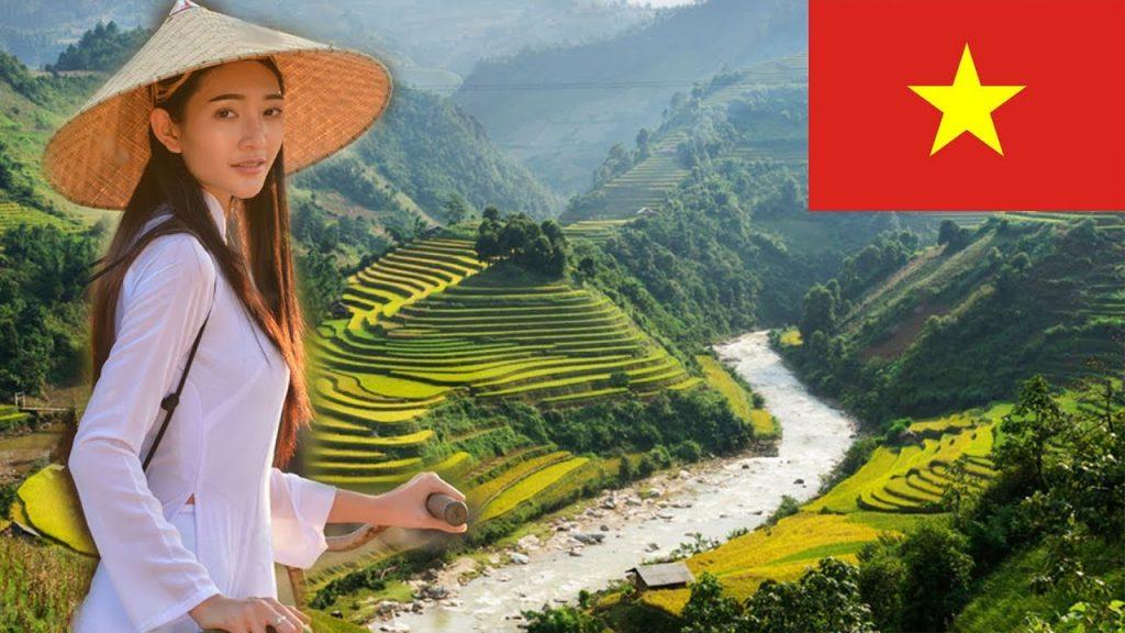 Цікаві факти про В'єтнам