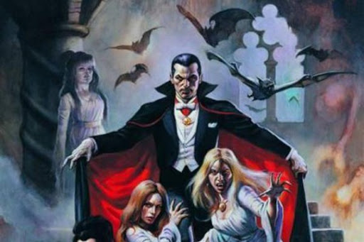 Цікаві факти про вампірів