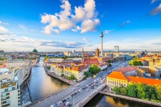 Цікаві факти про Берлін
