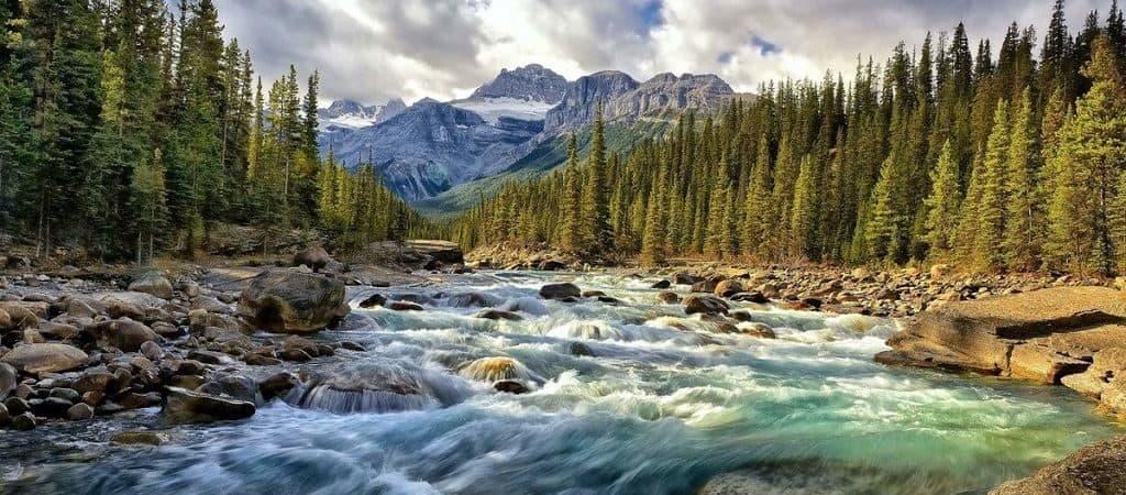 Цікаві факти про річки світу