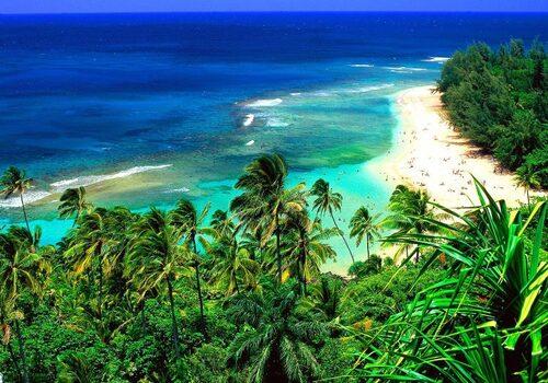 Цікаві факти про Гаваї