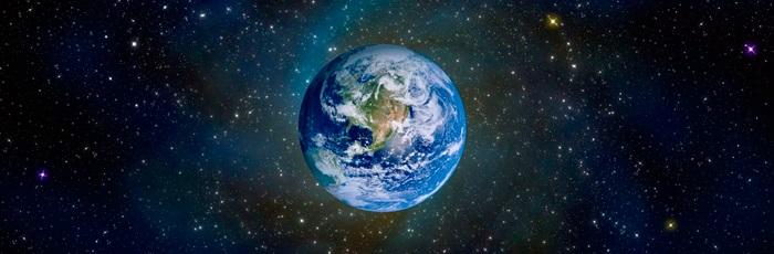 Цікаві факти про Землю