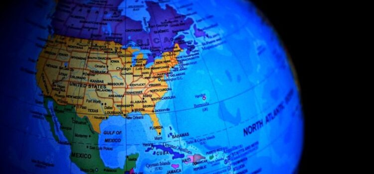 Цікаві факти про Північну Америку