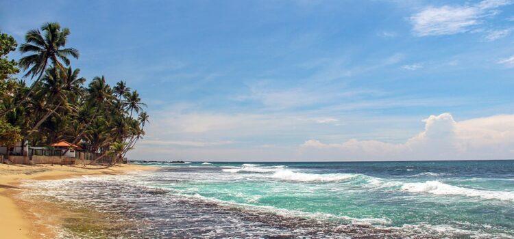 Цікаві факти про Індійський океан