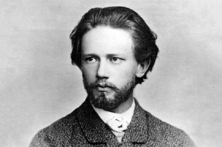 Цікаві факти про Чайковського