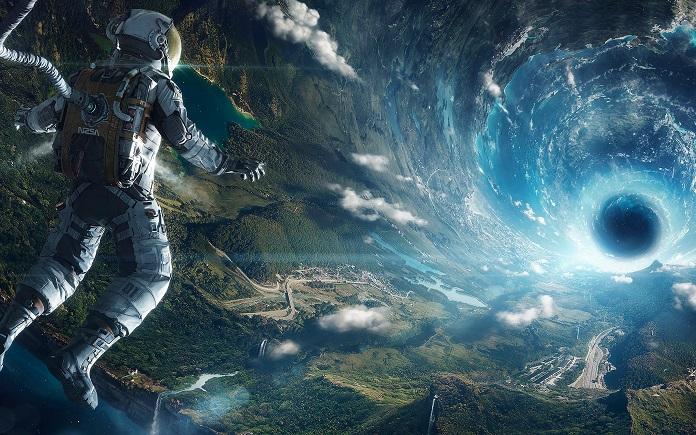 Цікаві факти про гравітацію