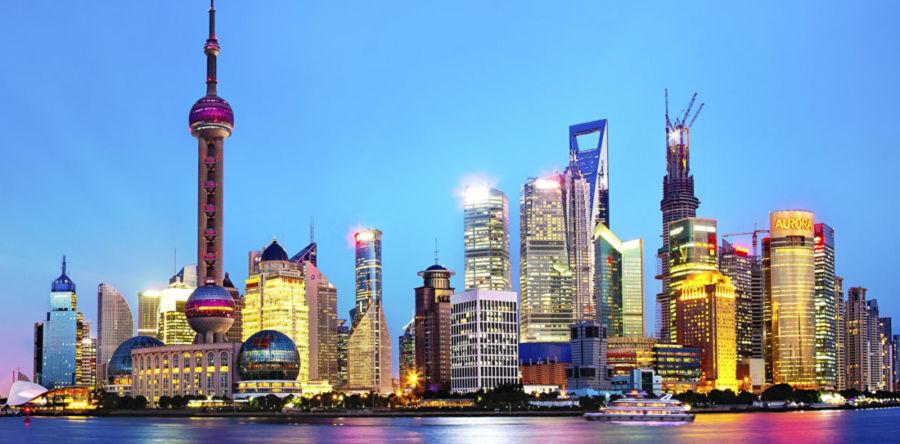 Цікаві факти про Шанхай