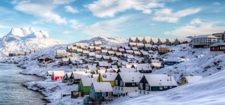 Цікаві факти про Гренландію