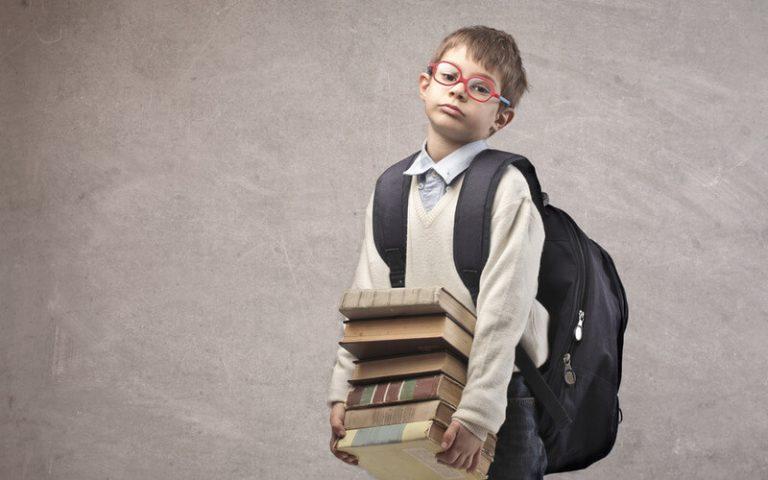 Як зібрати дитину в школу: що потрібно ?
