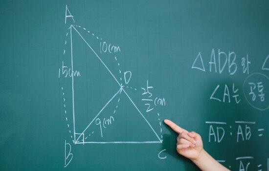 Цікаві факти про Геометрію