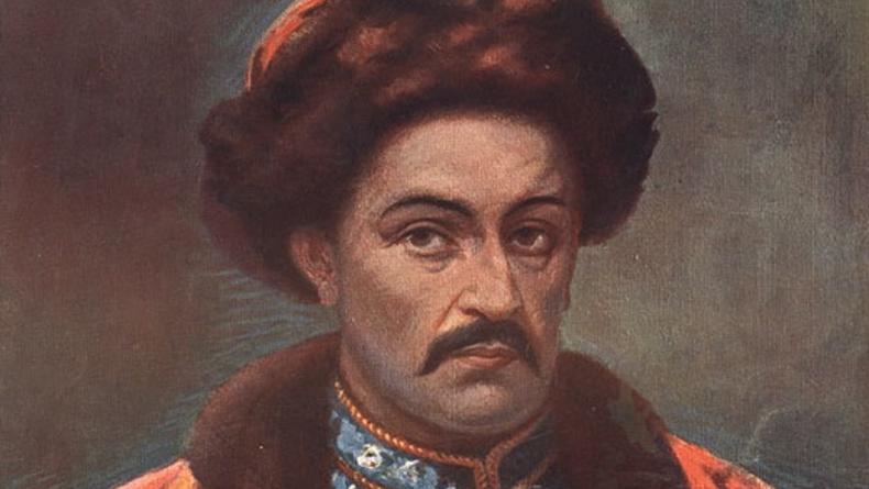 Цікаві факти про Івана Мазепу