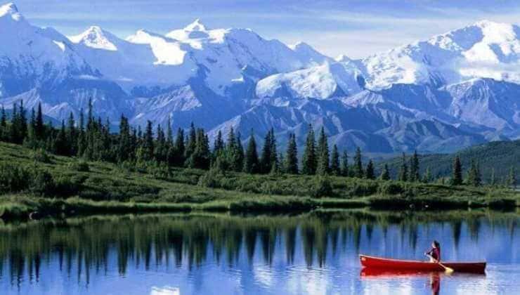 Цікаві факти про Аляску