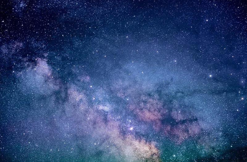 Цікаві факти про галактики