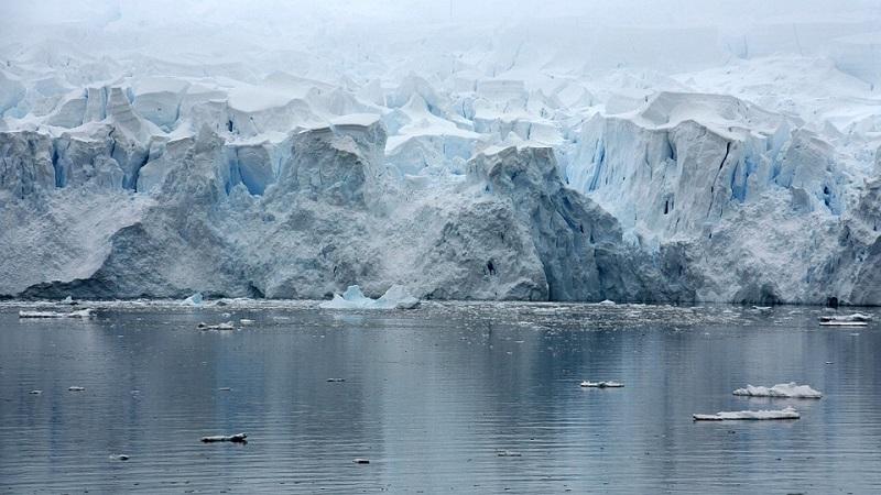 Цікаві факти про Південний океан