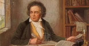 """Похмурий вираз обличчя, скуйовджене волосся, """"Місячна соната"""" і Відень. Це перші асоціації, які приходять на думку при згадці Людвіга ван Бетховена. Але тільки віддані шанувальники творчості цього композитора знають, що, хоч прожив він 34 роки у Відні, але народився в місті Бонн на заході Німеччини. Ось ще 10 цікавих фактів з життя цього відомого людини."""