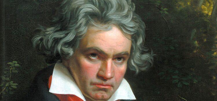 Цікаві факти про Бетховена