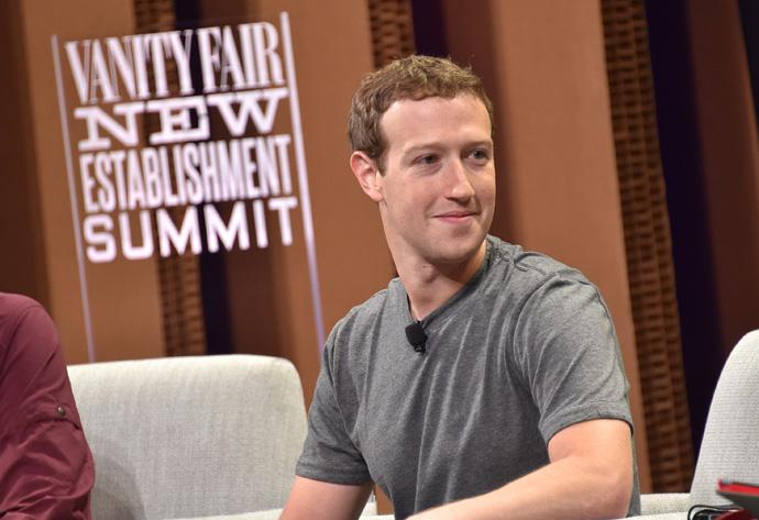 Цікаві факти про Facebook