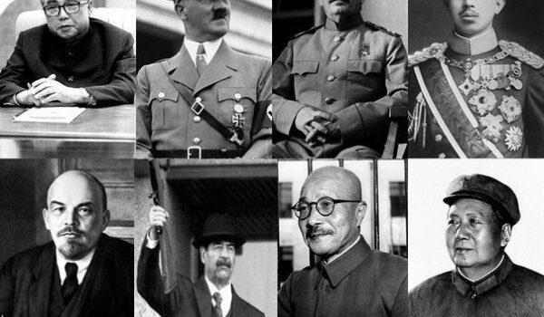 Цікаві факти про диктаторів
