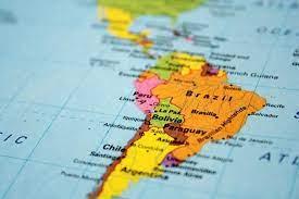 Цікаві факти про Латинську Америку