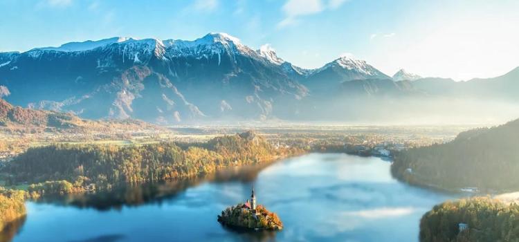 Цікаві факти про озера