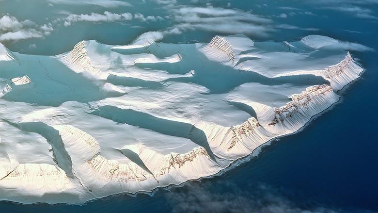 Цікаві факти про Арктику