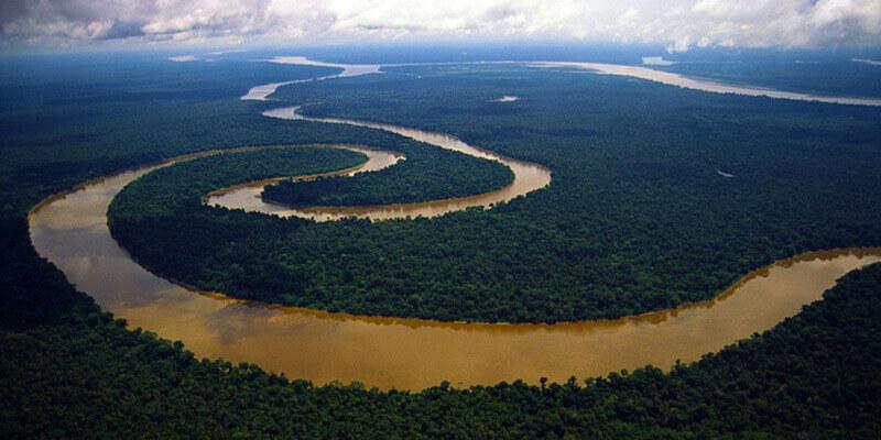 Цікаві факти про річку Ніл