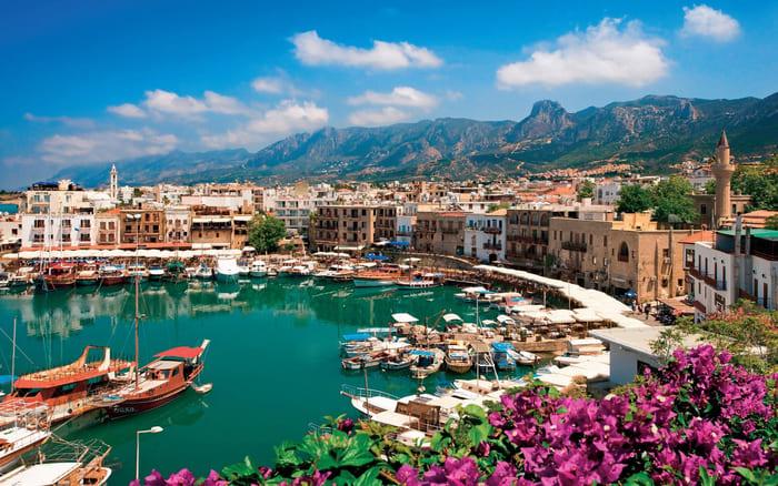 Цікаві факти про Кіпр