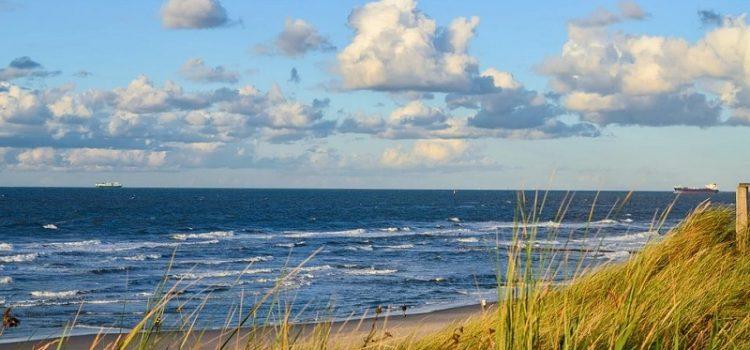 Цікаві факти про Балтійське море