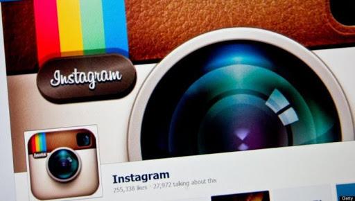 Цікаві факти про Instagram