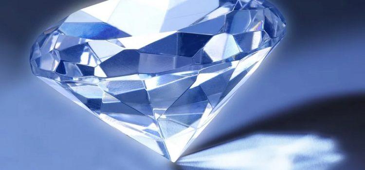 Цікаві факти про алмази