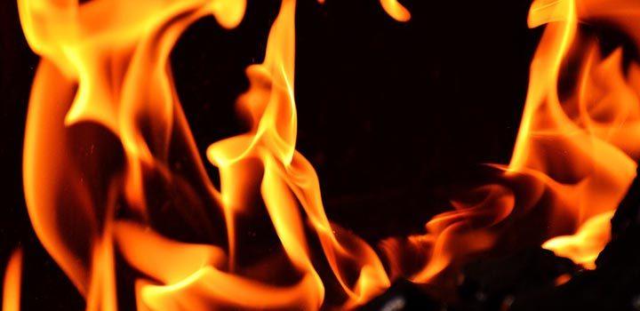 Цікаві факти про вогонь