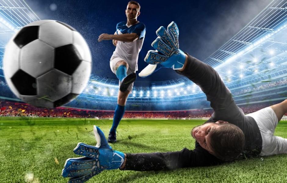 Цікаві факти про футболістів