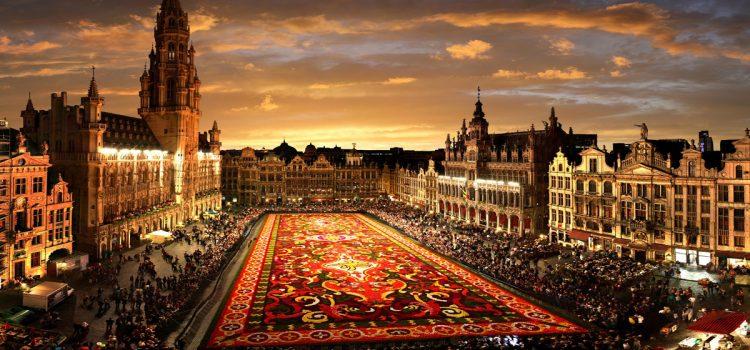 Цікаві факти про Брюссель