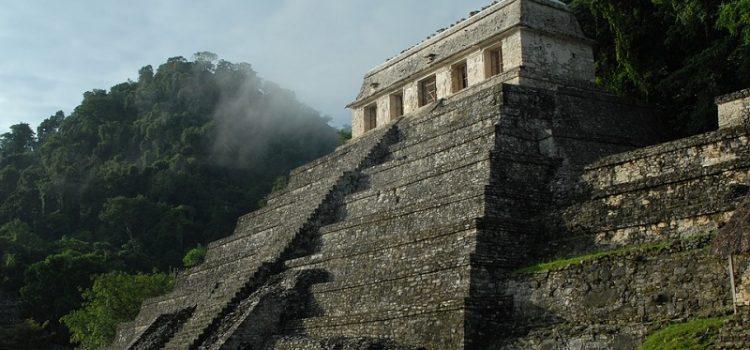 Цікаві факти про цивілізацію майя