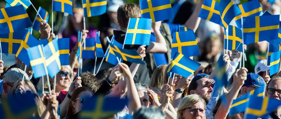 Цікаві факти про Швецію